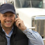 Truck driving jobs in Yuma and abroad